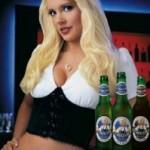 St. Pauli Girl…