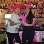 2 kleine Mexicanerinnen…